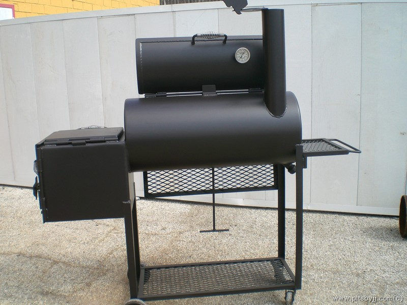 bbq smoker kaufen affordable bbq smoker cactus jack with. Black Bedroom Furniture Sets. Home Design Ideas