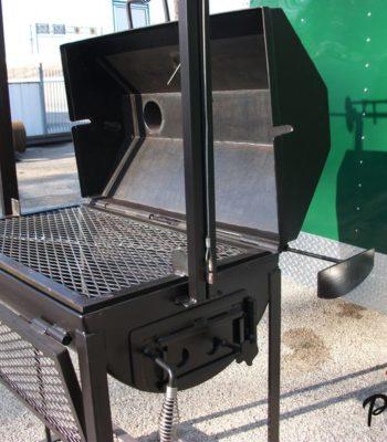 BBQ Pits by JJ