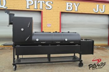 BBQ Pits by JJ
