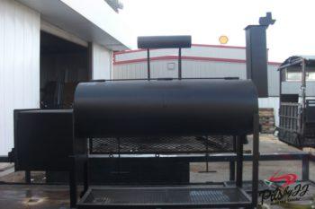 bbq Pits by JJ smoker
