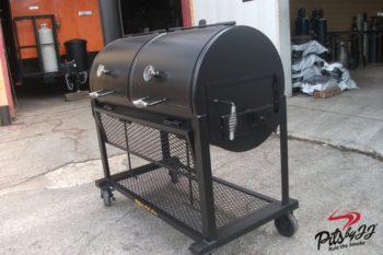 bbq pits by jj grill