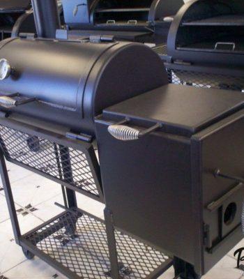 BBQ Pits by JJ ®